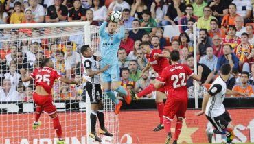Трудный выбор Монтеллы — прогноз на матч «Севилья» — «Валенсия»