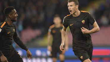 Забыть про «Наполи». Прогноз на матч «Рома» — «Торино»