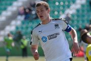 Иван Игнатьев выиграл гонку снайперов Юношеской лиги УЕФА