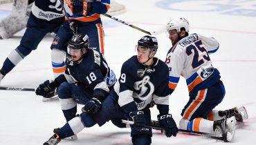 В России установили абсолютный рекорд продолжительности хоккейного матча