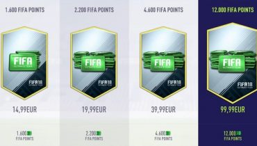 Власти Нидерландов хотят запретить FIFA 18