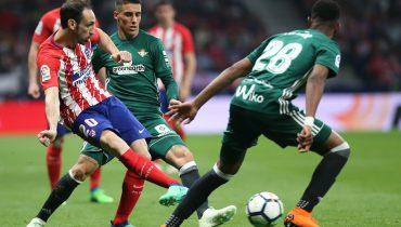 Хуанфран пропустит полуфинальные матчи Лиги Европы с «Арсеналом»