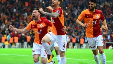 БК «Марафон»: в турецкой Суперлиге победит «Галатасарай»