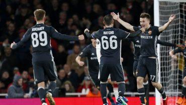 Александр Головин не теряет надежды перед игрой с «Арсеналом» в Москве