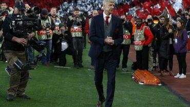 Арсен Венгер: «Из ничего позволили сопернику добиться гола на выезде»