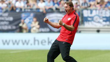БК «1хСтавка»: «Баварию» летом возглавит Хазенхюттль