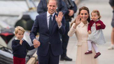 БК Paddy Power: ставки на пол третьего ребёнка принца Уильяма и Кейт Миддлтон больше не принимаются