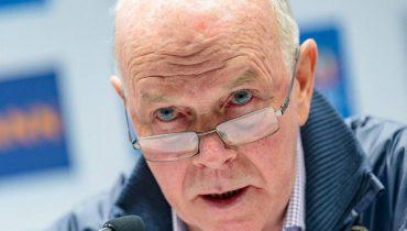 ВАДА обвиняет Андреса Бессеберга в коррупционных связях с Россией