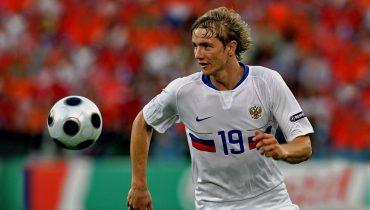Павлюченко готов закончить карьеру футболиста