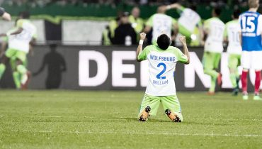«Вольфсбург» отстоял право выступать в Бундеслиге
