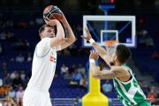 БК «Марафон»: чемпионат Испании по баскетболу выиграет мадридский «Реал»