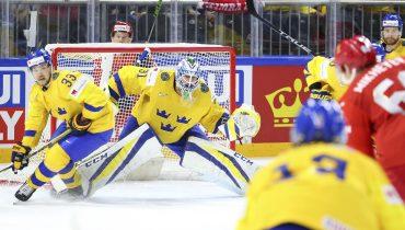 БК «Марафон»: Швеция фаворит ЧМ по хоккею. Канадцы скатились на второе место