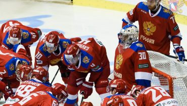 В сборной России на ЧМ в Дании не будет игроков «Ак Барса»