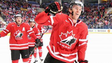 БК «Марафон»: чемпионат мира по хоккею 2018 года выиграют канадцы