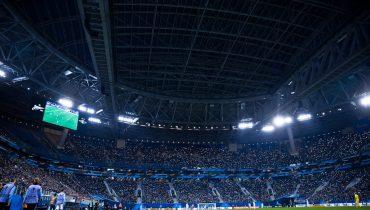 1xBet: миллионный посетитель арены «Санкт-Петербург» получит автомобиль
