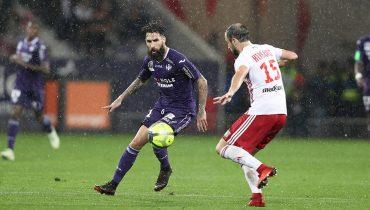 «Тулуза» вновь одолела «Аяччо» и продолжит выступать в Лиге 1
