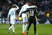 Криштиану Роналду сомневается, что переход Неймара в «Реал» состоится