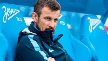 БК «Тенниси»: Сергей Семак — без пяти минут главный тренер «Зенита»