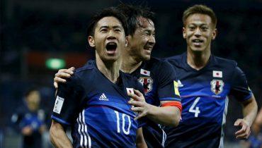 БК «Лига Ставок»: лучшей азиатской сборной на ЧМ-2018 станет Япония