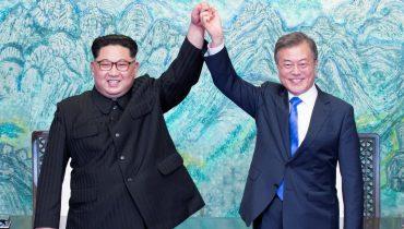 БК «Лига Ставок»: В ближайшее время объединения двух Корей не будет