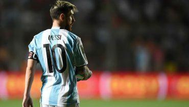 Месси: «Если Аргентина не станет чемпионом мира в 2018 году, я всё равно продолжу выступать в её составе»