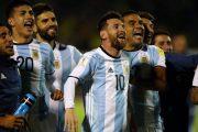 Аргентина на ЧМ-2018. Последний шанс Месси
