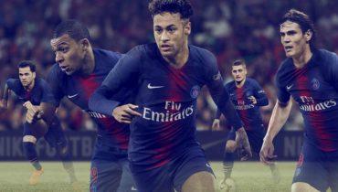 УЕФА накажет «ПСЖ» за несоблюдение финансового фейр-плей