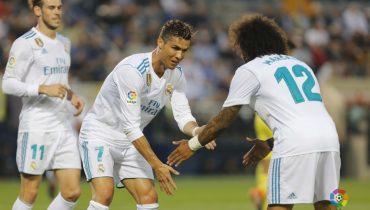 «Реал» завершил сезон в Примере ничьей с «Вильярреалом»