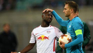 В УЕФА наказали «Зенит» одной игрой без зрителей