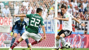 Маттеус: «У меня постоянно возникает ощущение, что Озил вообще не хочет играть за сборную Германии»
