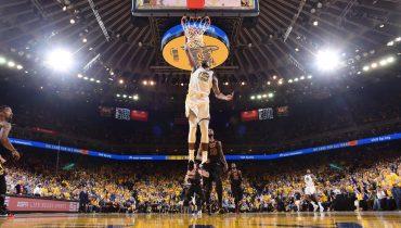 БК «Марафон»: в финале НБА «Уорриорз» легко победят «Кавальерс», MVP снова станет Кевин Дюрант