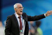 Египет разочарован. Эктора Купера гонят из сборной
