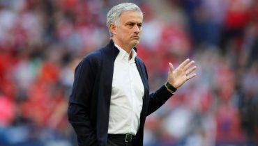 Моуринью: «Несмотря на поражение, немцы дойдут до полуфинала»
