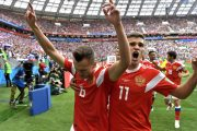 БК «1хСтавка»: в плей-офф сборной России будут противостоять испанцы