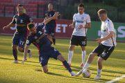БК «Лига Ставок»: чемпионом ФНЛ сезона 2018/19 станет «Балтика» или «СКА-Хабаровск»
