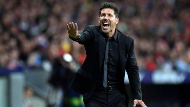 Бауса: «Считаю Симеоне идеальным тренером для сборной Аргентины»