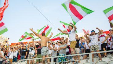БК «Лига Ставок»: 95% бетторов не сомневались в победе уфимцев — конторы заработали на матче «Уфы» в ЛЕ