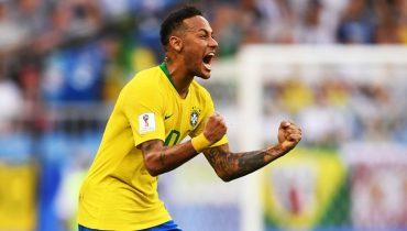 БК «Марафон»: после первой стадии плей-офф на ЧМ фавориты по-прежнему бразильцы