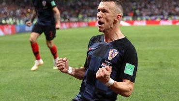 Хорваты впервые в истории сыграют в финале Кубка мира