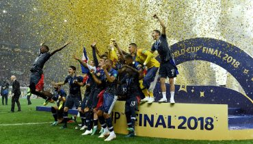 Бен-Арфа: «Французская сборная показала уродливую игру»