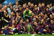 БК «Лига Ставок»: Лига чемпионов 2018/19 покорится «Барселоне»