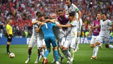 БК «Лига Ставок»: на матче Испания — Россия выплата 50% от суммы ставок. На Испанию ставили по миллиону рублей