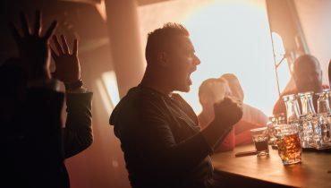 По семь роликов за матч. БК «Фонбет» — лидер по рекламе на ТВ во время ЧМ в России