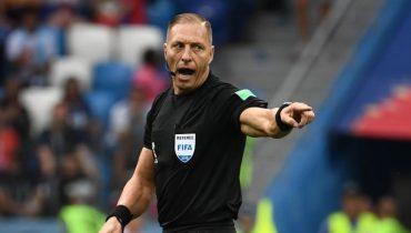 Аргентинские судьи назначены на финал ЧМ-2018