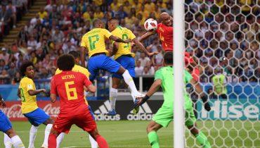 Бразильская конфедерация футбола встала на защиту Фернандиньо