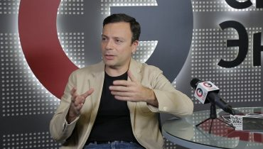 Рабинер — о Кирьякове: «Нет желания тратить время на дебила»