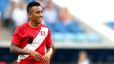 «Краснодар» пополнил состав хавбеком перуанской сборной