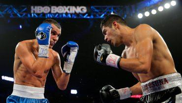 Два российских боксёра выступят во втором сезоне WBSS. Гассиев — в запасе