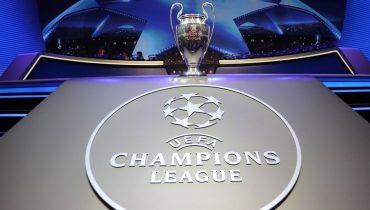 ЦСКА ждет в гости «Реал», «Локо» сразится с «Порту» — итоги жеребьёвки группового этапа Лиги чемпионов