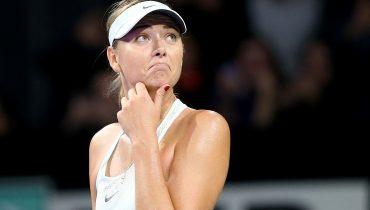 Шарапова и ещё семь теннисисток включены в топ-10 самых высокооплачиваемых спортсменок по версии Forbes